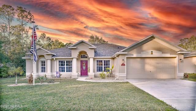 10 Rolling Pl, Palm Coast, FL 32164 (MLS #1091522) :: Century 21 St Augustine Properties