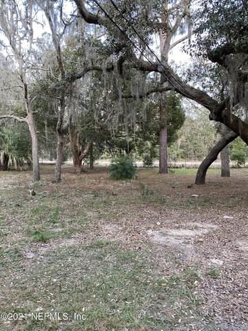 203 Janet Ave, Interlachen, FL 32148 (MLS #1091533) :: Engel & Völkers Jacksonville
