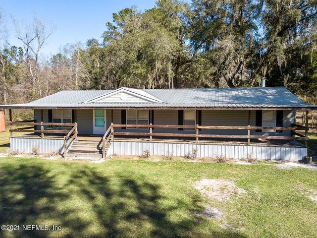 4186 Dowling Rd, Middleburg, FL 32068 (MLS #1091556) :: Engel & Völkers Jacksonville