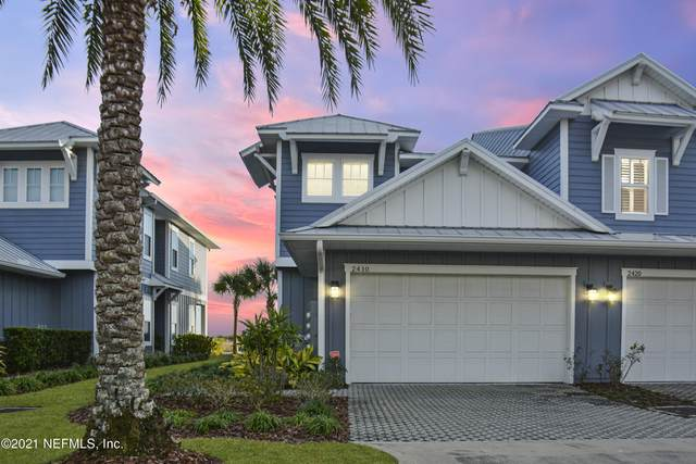 2410 Beach Blvd, Jacksonville Beach, FL 32250 (MLS #1091559) :: The Hanley Home Team