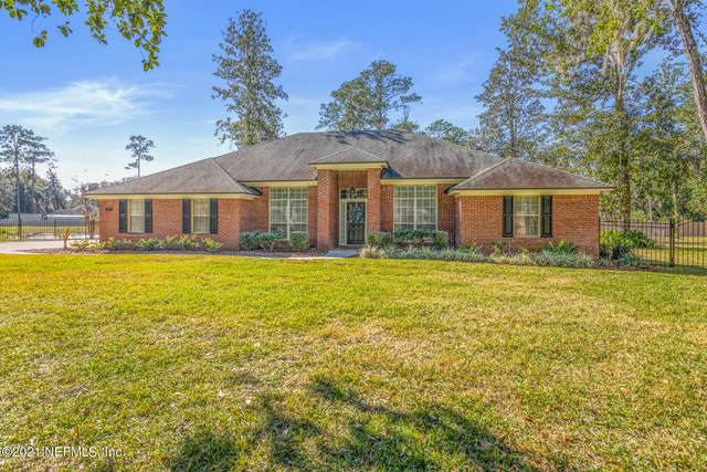 2269 Stockton Dr, Fleming Island, FL 32003 (MLS #1091570) :: The Perfect Place Team