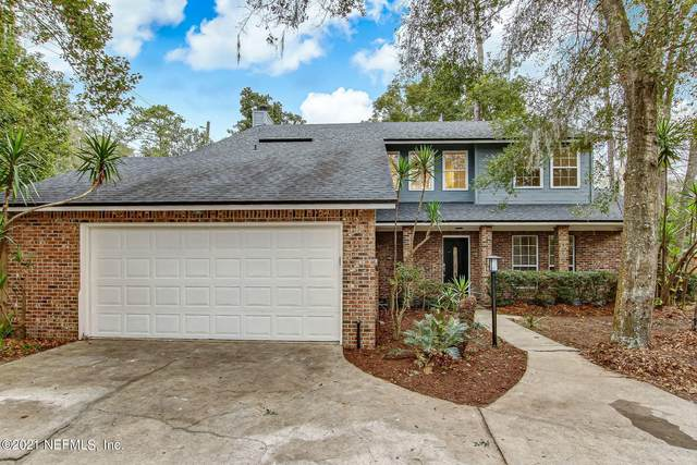 4411 Bass Pl N, Jacksonville, FL 32210 (MLS #1091573) :: Berkshire Hathaway HomeServices Chaplin Williams Realty