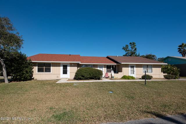 112 Rio Del Mar St A, St Augustine, FL 32080 (MLS #1091577) :: Berkshire Hathaway HomeServices Chaplin Williams Realty