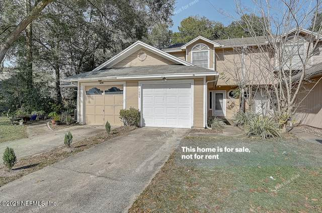 7605 Rain Forest Dr N, Jacksonville, FL 32277 (MLS #1091578) :: EXIT Inspired Real Estate