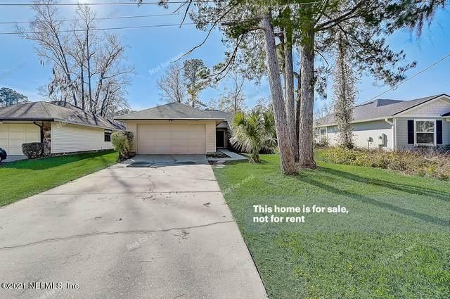 11558 St Josephs Rd, Jacksonville, FL 32223 (MLS #1091581) :: The Coastal Home Group