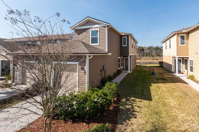 57 Whitland Way, St Augustine, FL 32086 (MLS #1091582) :: Berkshire Hathaway HomeServices Chaplin Williams Realty