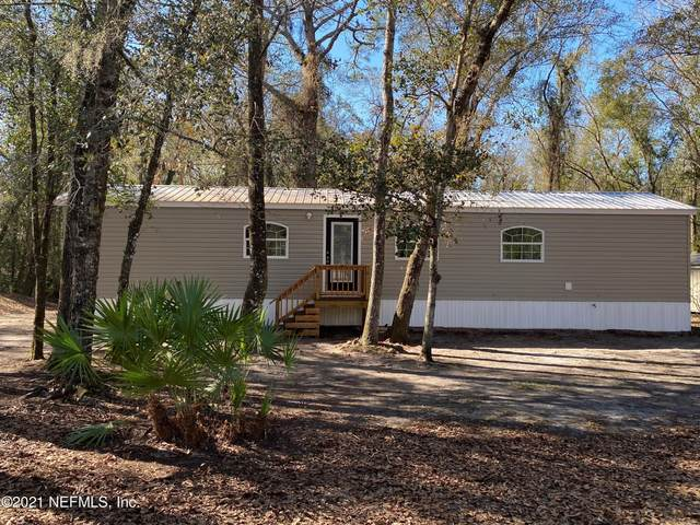 10705 Kirchherr Ave, Hastings, FL 32145 (MLS #1091585) :: Momentum Realty