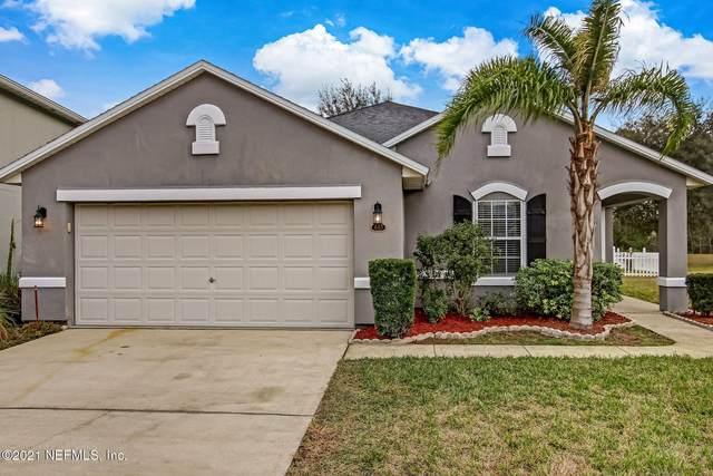 443 Candlebark Dr, Jacksonville, FL 32225 (MLS #1091590) :: Century 21 St Augustine Properties