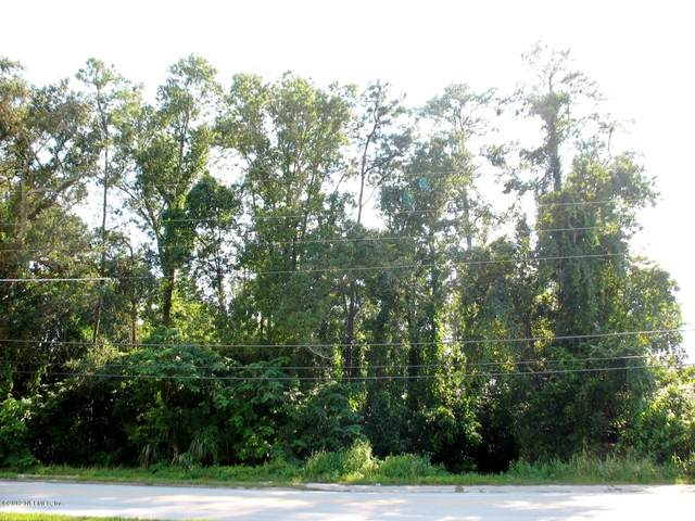 0 St Augustine Rd, Jacksonville, FL 32207 (MLS #1091592) :: Century 21 St Augustine Properties