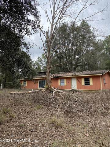258 Lakeview Way, Interlachen, FL 32148 (MLS #1091594) :: Engel & Völkers Jacksonville