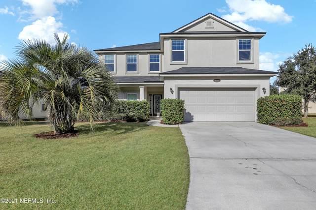 1003 Mayfair Creek Ct, Jacksonville, FL 32218 (MLS #1091599) :: The Newcomer Group