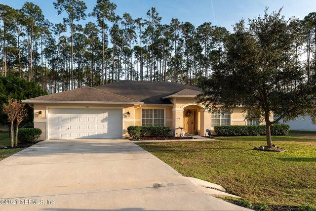 179 Point Pleasant Dr, Palm Coast, FL 32164 (MLS #1091603) :: The Impact Group with Momentum Realty