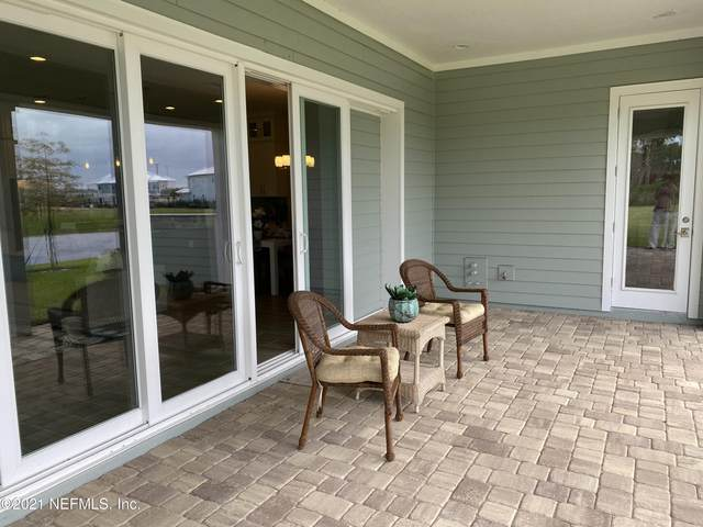 68 Rum Runner Way, St Johns, FL 32259 (MLS #1091621) :: The Newcomer Group