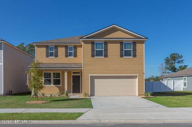 12018 Sea Grove Pl, Jacksonville, FL 32218 (MLS #1091640) :: The Coastal Home Group
