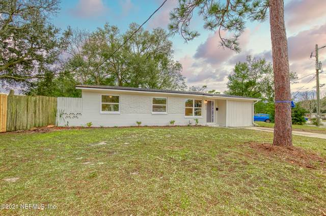 2914 Mansion Rd, Jacksonville, FL 32277 (MLS #1091659) :: The Newcomer Group