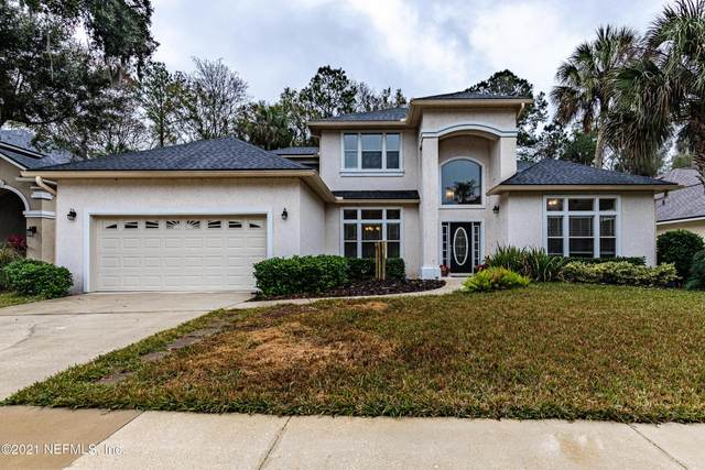792 Mill Stream Rd, Ponte Vedra Beach, FL 32082 (MLS #1091663) :: Berkshire Hathaway HomeServices Chaplin Williams Realty