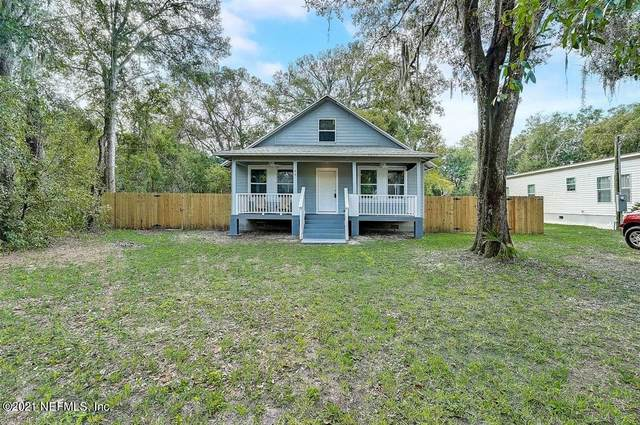 69 Smith St, St Augustine, FL 32084 (MLS #1091668) :: The Impact Group with Momentum Realty