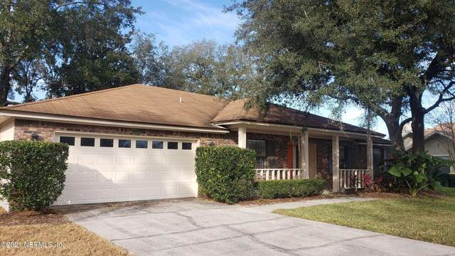 12684 Dunraven Trl, Jacksonville, FL 32223 (MLS #1091669) :: The Impact Group with Momentum Realty