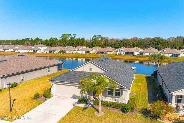 107 Green Turtle Ln, St Augustine, FL 32086 (MLS #1091673) :: Engel & Völkers Jacksonville