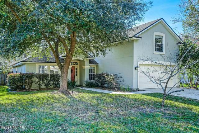 1327 N Kyle Way, Jacksonville, FL 32259 (MLS #1091674) :: The Perfect Place Team