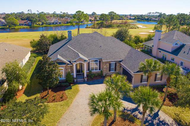 333 Marsh Point Cir, St Augustine, FL 32080 (MLS #1091679) :: The Newcomer Group