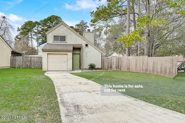 4910 Natures Hollow Way N, Jacksonville, FL 32217 (MLS #1091683) :: Engel & Völkers Jacksonville