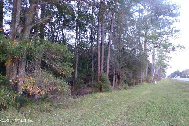 0 E Sr 230, Starke, FL 32091 (MLS #1091688) :: The Every Corner Team