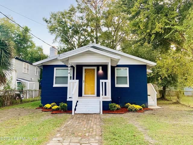 1414 Windle St, Jacksonville, FL 32209 (MLS #1091693) :: Century 21 St Augustine Properties