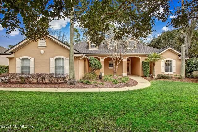 3661 Saltmeadow Ct N, Jacksonville, FL 32224 (MLS #1091695) :: Century 21 St Augustine Properties