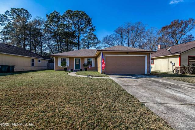 10836 Carrington Ct, Jacksonville, FL 32257 (MLS #1091697) :: Engel & Völkers Jacksonville