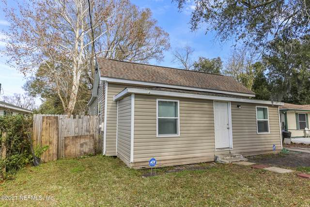 2425 Mcquade St, Jacksonville, FL 32209 (MLS #1091699) :: Memory Hopkins Real Estate