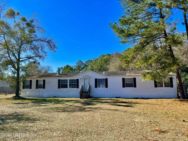 1992 Friendly Pl, Middleburg, FL 32068 (MLS #1091702) :: Engel & Völkers Jacksonville