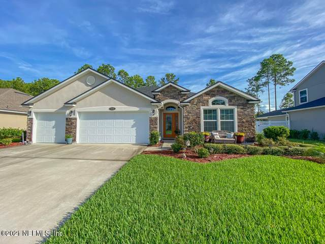 664 Fort William Dr, St Johns, FL 32259 (MLS #1091704) :: The Newcomer Group
