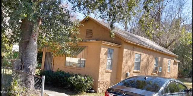 1512 Rutledge Ave, Jacksonville, FL 32208 (MLS #1091705) :: 97Park