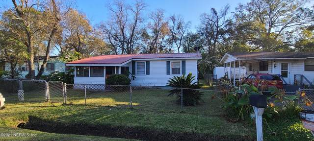5364 Marybudd Ave, Jacksonville, FL 32254 (MLS #1091715) :: CrossView Realty