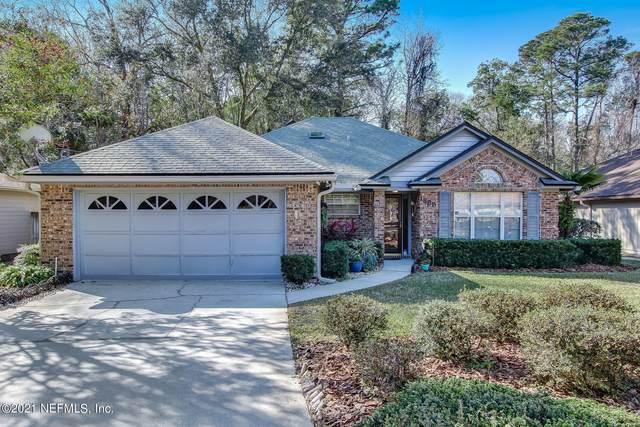 1680 Swimming Salmon Pl S, Jacksonville, FL 32225 (MLS #1091717) :: Century 21 St Augustine Properties