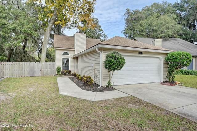 3946 Valley Garden Dr, Jacksonville, FL 32225 (MLS #1091722) :: Century 21 St Augustine Properties