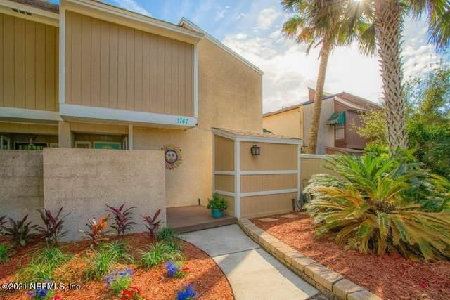 1747 Seminole Rd, Atlantic Beach, FL 32233 (MLS #1091725) :: The Hanley Home Team