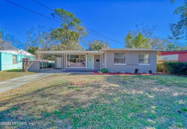 10253 Briarcliff Rd, Jacksonville, FL 32218 (MLS #1091727) :: The Hanley Home Team
