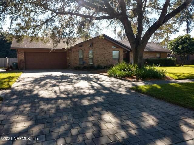 3412 Pickwick Dr S, Jacksonville, FL 32257 (MLS #1091728) :: EXIT Real Estate Gallery