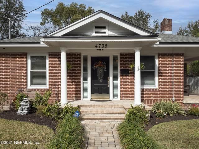 4709 Astral St, Jacksonville, FL 32205 (MLS #1091730) :: The Hanley Home Team