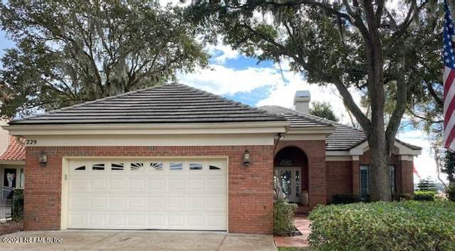 229 Cannon Ct E, Ponte Vedra Beach, FL 32082 (MLS #1091734) :: Keller Williams Realty Atlantic Partners St. Augustine