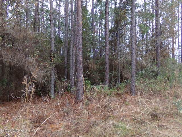5730 Canvasback Rd, Middleburg, FL 32068 (MLS #1091735) :: EXIT Inspired Real Estate