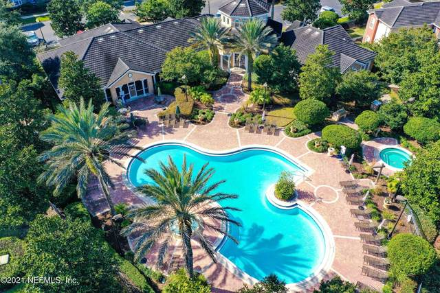 10075 N Gate Pkwy #2506, Jacksonville, FL 32246 (MLS #1091736) :: Endless Summer Realty