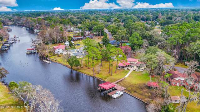 4952 Eulace Rd, Jacksonville, FL 32210 (MLS #1091738) :: The Newcomer Group