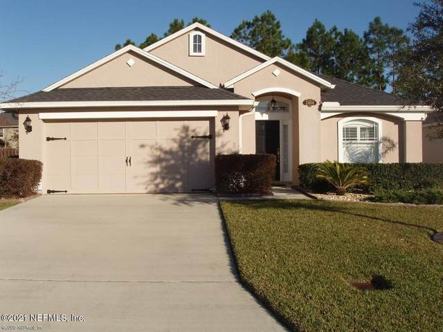 2404 Winchester Ln, St Augustine, FL 32092 (MLS #1091739) :: The Hanley Home Team