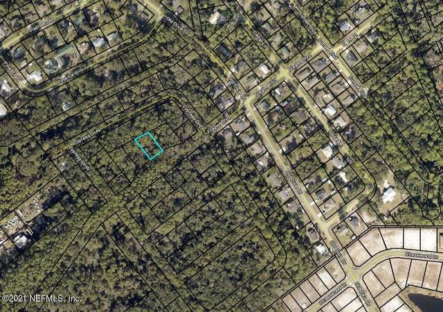 0 Flagler Blvd, St Augustine, FL 32095 (MLS #1091750) :: EXIT Real Estate Gallery