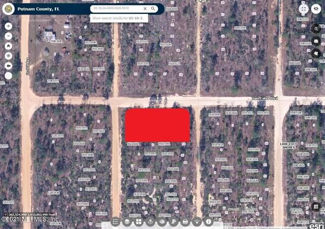 00 Twin Lakes Blvd, Interlachen, FL 32148 (MLS #1091751) :: Century 21 St Augustine Properties