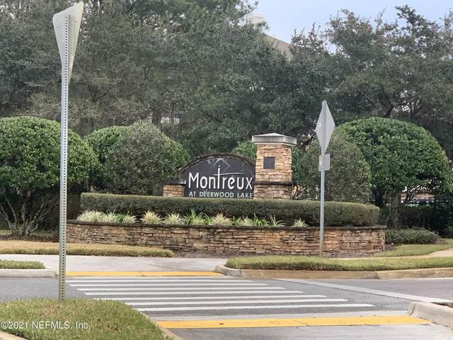 8550 Touchton Rd #817, Jacksonville, FL 32216 (MLS #1091757) :: The Impact Group with Momentum Realty