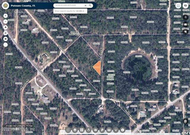 0 Rhode Island St, Interlachen, FL 32148 (MLS #1091759) :: Oceanic Properties
